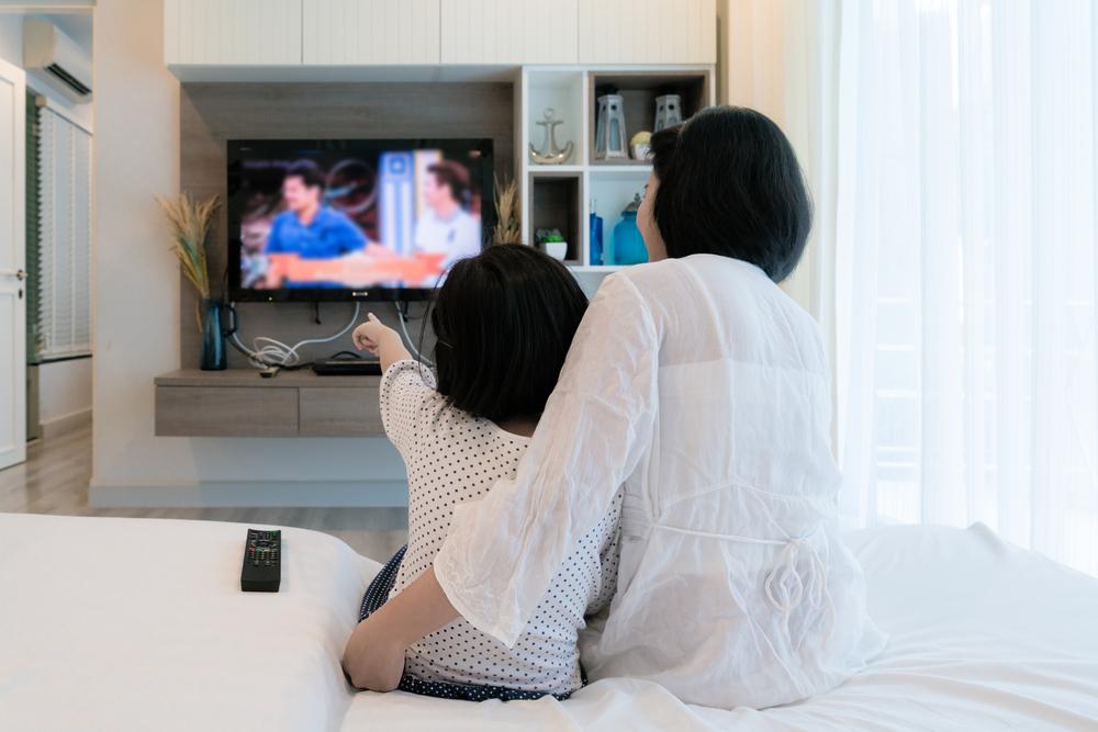 4 Cara Jadikan TV sebagai Alat, Bukan Jerat