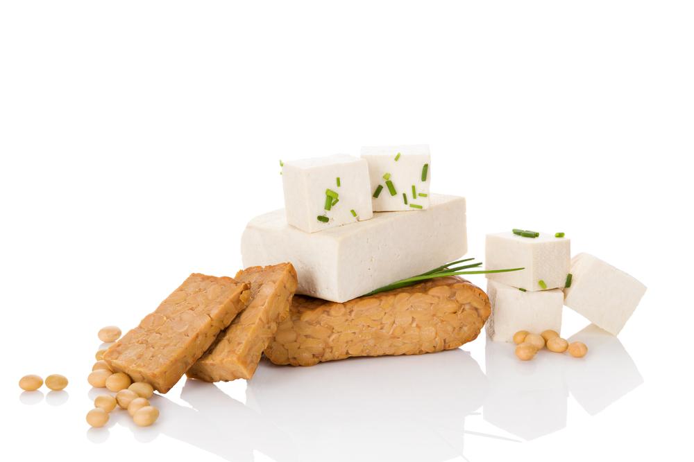 6 Sumber Protein Nabati untuk MPASI