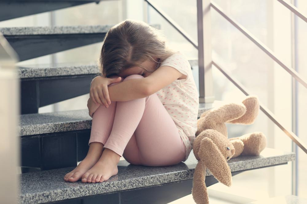 Kenali Depresi pada Anak