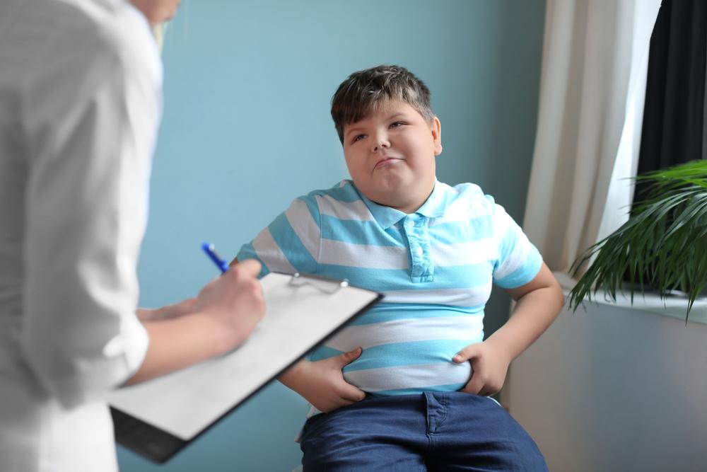 Cara Cegah Obesitas pada Anak