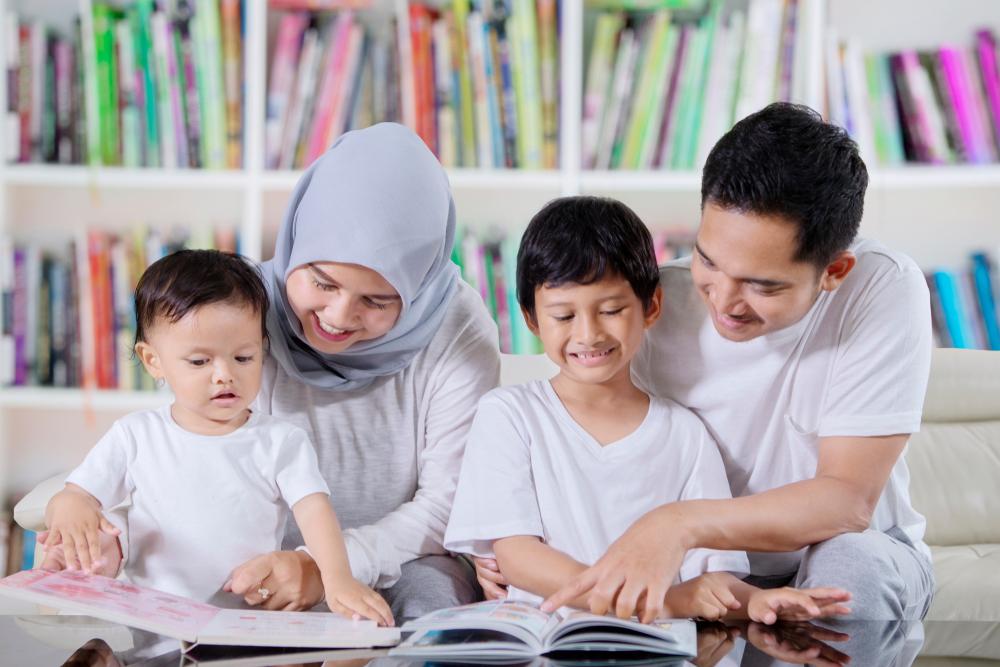 Kisah Nabi Muhammad yang Bisa Menjadi Teladan Bagi Anak