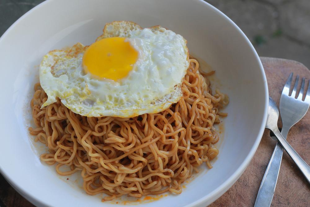 Ibu Hamil Boleh Makan Indomie?
