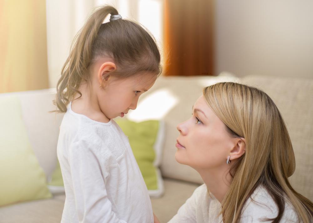 Mengenali Kecemasan dan Stres Pada Anak