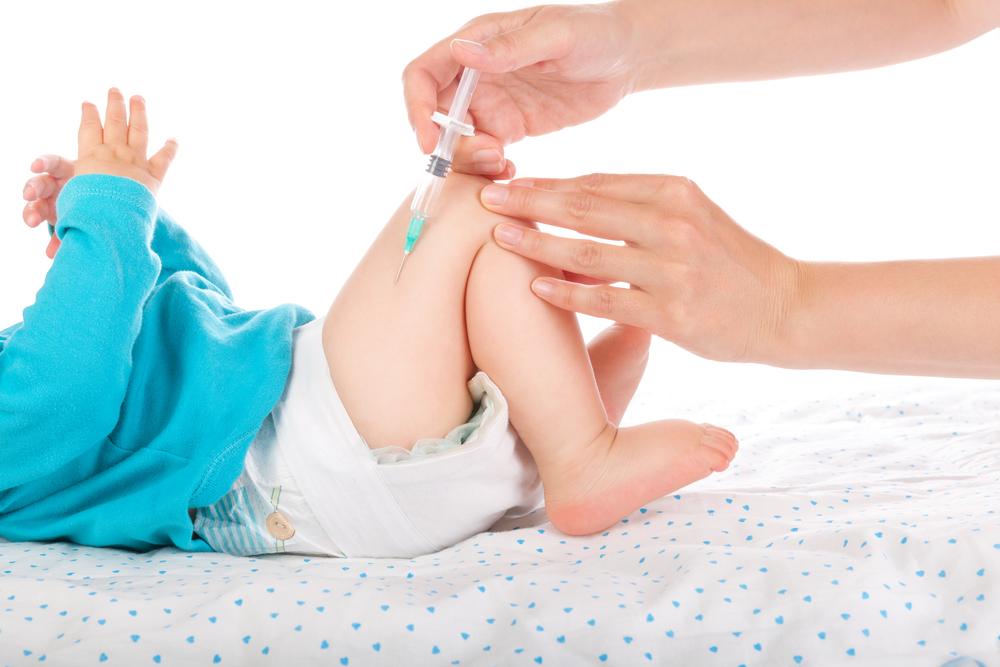Lindungi Si Kecil Dari Bahaya Infeksi Pneumokokus