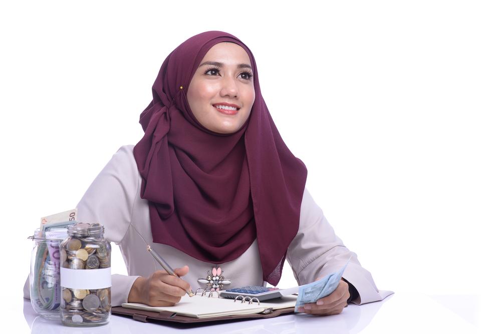 Tips Mengelola Keuangan Saat Ramadhan