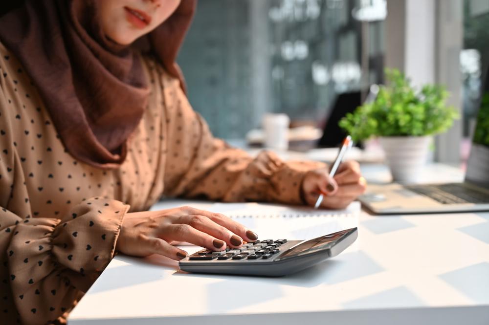 Pintar Atur Uang di Ramadan