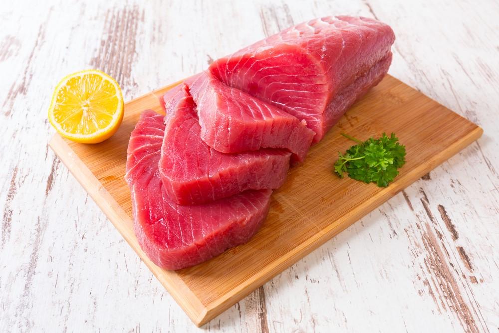 Tumis Tuna Brokoli Keju untuk MPASI Si Kecil