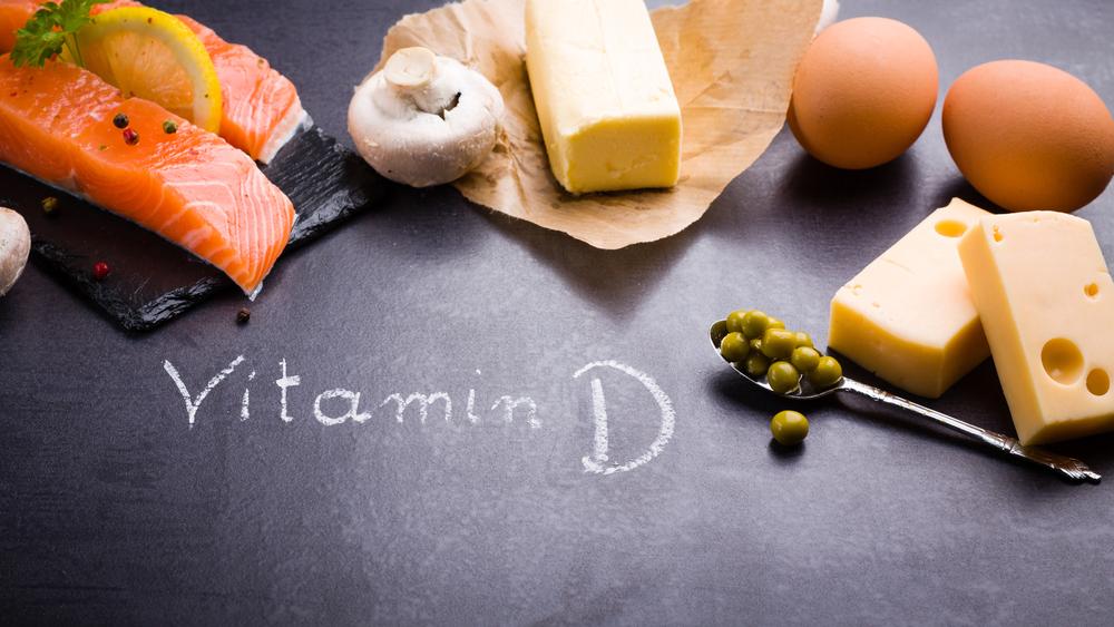 Manfaat Vitamin D Untuk Promil