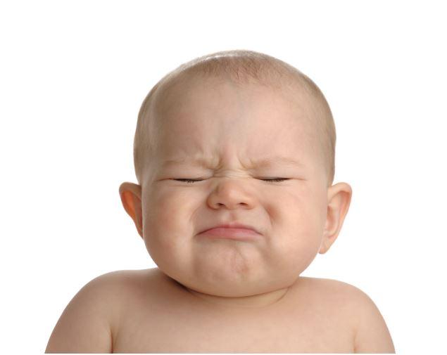 Perkembangan Emosi Bayi Usia 1 Bulan