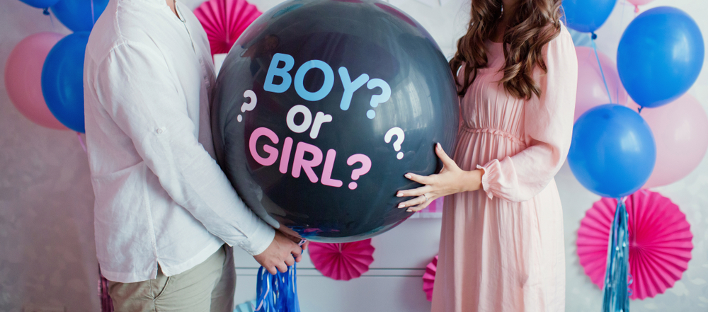 Apa Itu Gender Reveal Party?