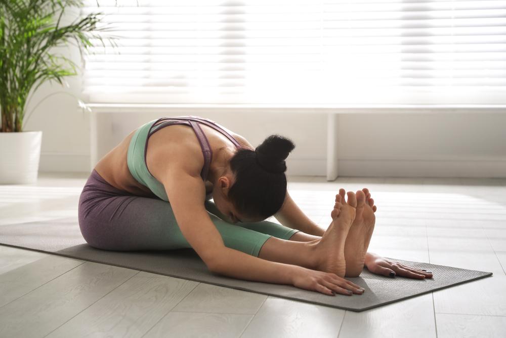 Pose Yoga untuk Meningkatkan Kesuburan