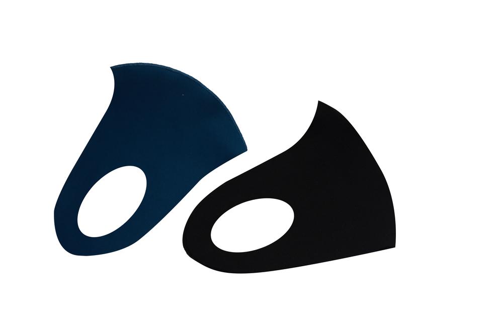 Masker Scuba dan Buff Tidak Efektif Tangkal Virus Covid-19