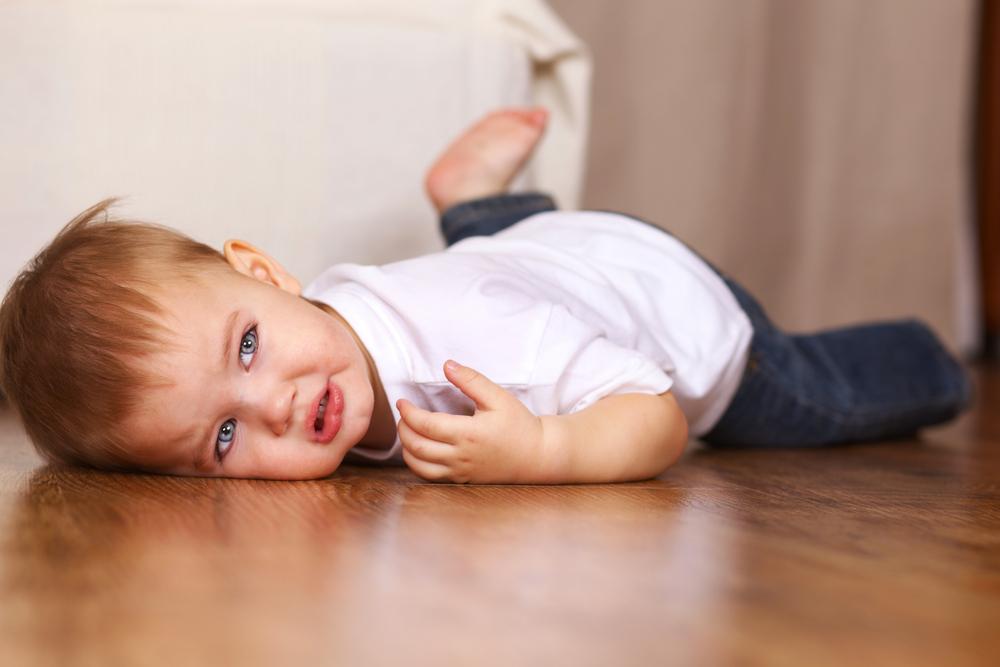 Penyebab Anak Tantrum dan Cara Menghadapinya