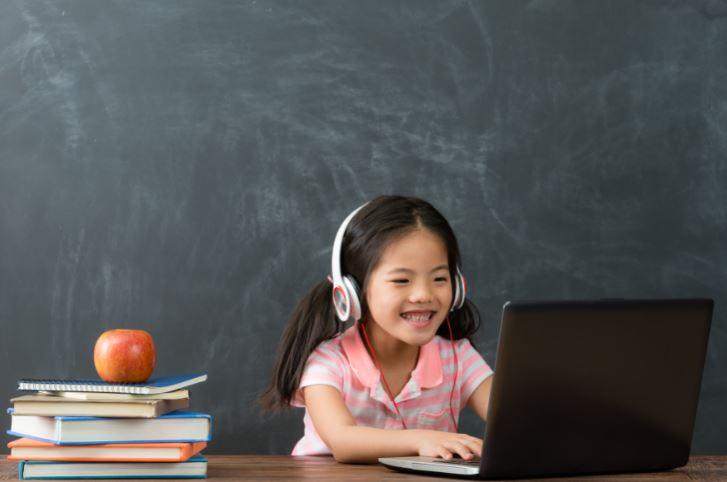 Portal Belajar untuk Anak #BelajardiRumah