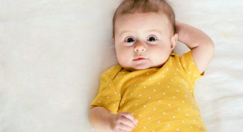 Jangan Panik Jika Bayi Kuning