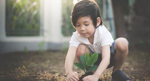 Cegah dan Atasi Cacingan Pada Anak