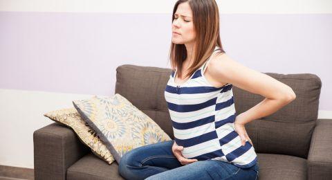 Tips Untuk Mengurangi Nyeri Pinggang Saat Hamil