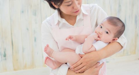 5 Tips Memilih Pengasuh untuk si Kecil
