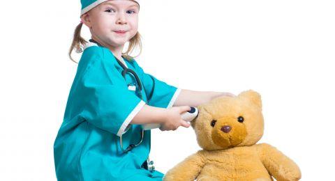 Cara Tepat Kenalkan Berbagai Profesi Pada Anak