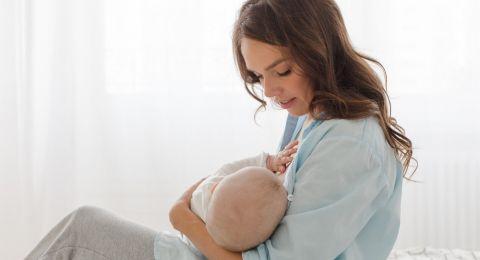 Manfaat Menyusui bagi Moms dan Si Kecil