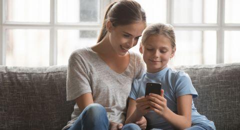 Tips Mendidik Anak Era Digital