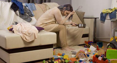 Mommy Burnout, Kenali, Hindari, dan Atasi