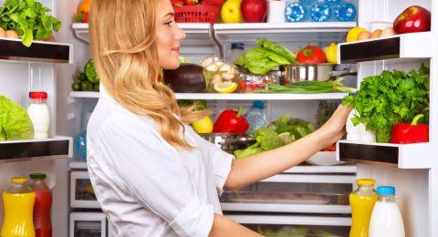 Bahan Makanan Ini Sebaiknya Tidak Masuk Kulkas