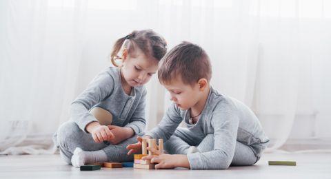 Stimulasi Anak Usia 2 Tahun