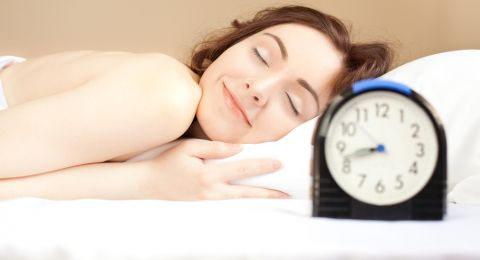 Perbaiki Pola Tidur untuk Tingkatkan Kesuburan