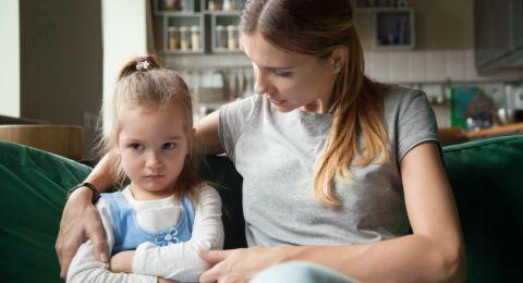 Menanamkan Empati Anak Sejak Dini