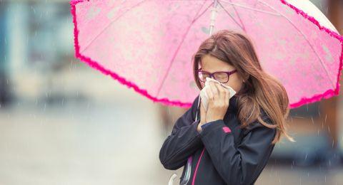 Waspada Penyakit Saat Perubahan Cuaca