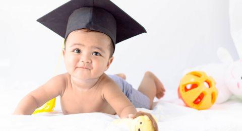 Ciri Anak Miliki Perkembangan Otak Optimal