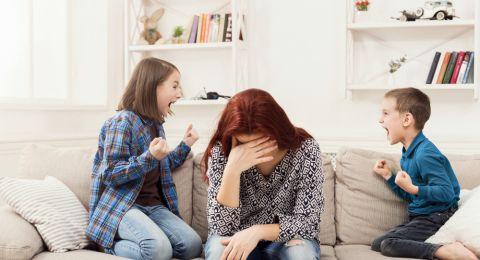 Cegah Persaingan di Antara Anak dengan Cara Ini