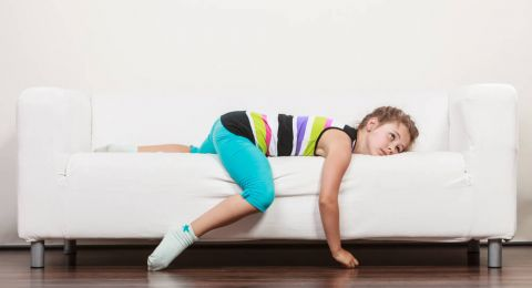 Penyebab Anak Malas dan Cara Mengatasinya