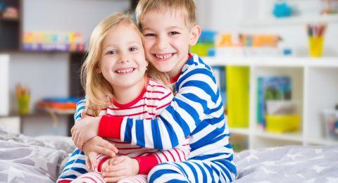 Pentingnya Membangun Keakraban Kakak Adik