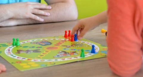 Manfaat Bermain Board Game