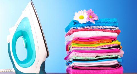 Tips Agar Pakaian Tidak Apek