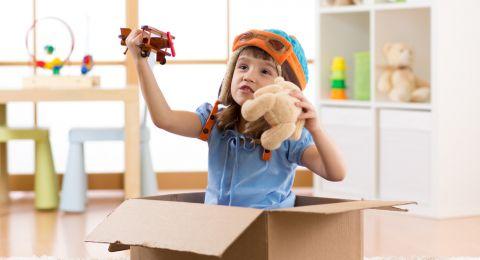 Jenis dan Manfaat Mainan Edukasi Bagi Anak