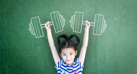 Pekan Cegah Alergi Anak, Lebih Peduli Masalah yang Mungkin Terjadi Pada Buah Hati