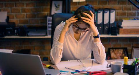 Stress dan Kesuburan