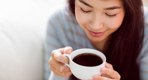 Hubungan Kafein dan Program Hamil
