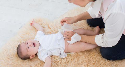 Infeksi Saluran Kencing Pada Anak