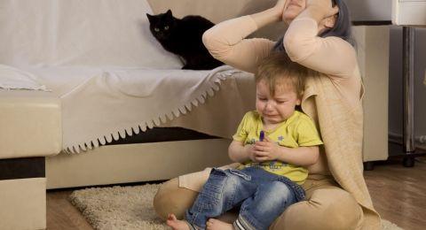 Mengatasi Fase Terrible Two pada Anak