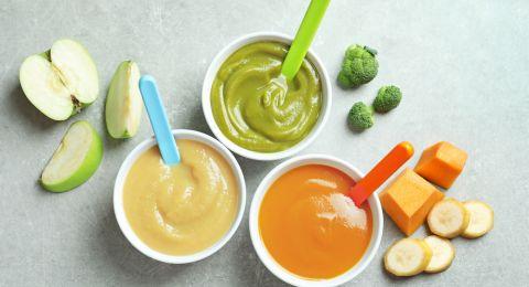 4 Tips Memilih Makanan Terbaik Pertama untuk MPASI