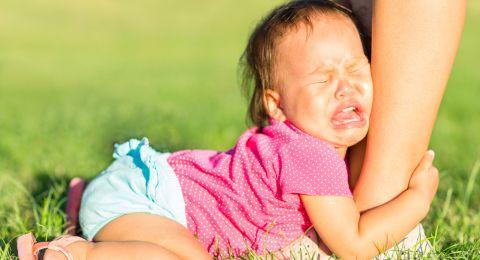 Mengatasi Anak Manja dan Cengeng