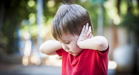 Kenali Trauma pada Anak