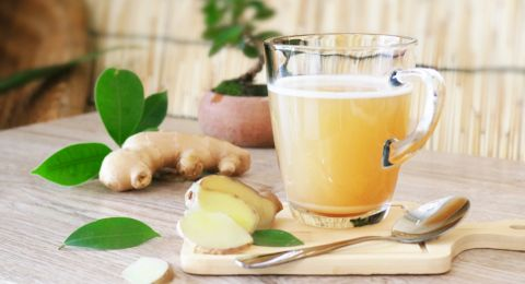 Resep Jamu Homemade