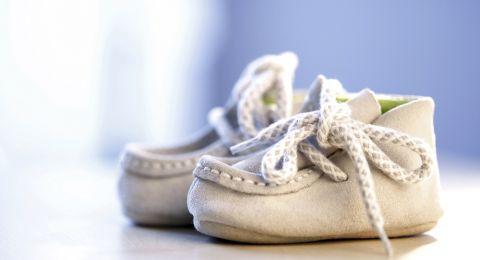 Panduan Memilih Sepatu Bayi