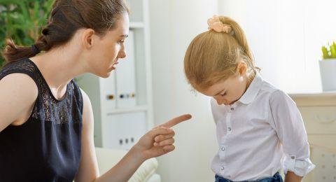 Perbedaan Konsekuensi dan Hukuman Pada Anak