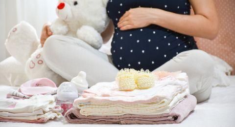 Daftar Perlengkapan Bayi yang Wajib Dibeli